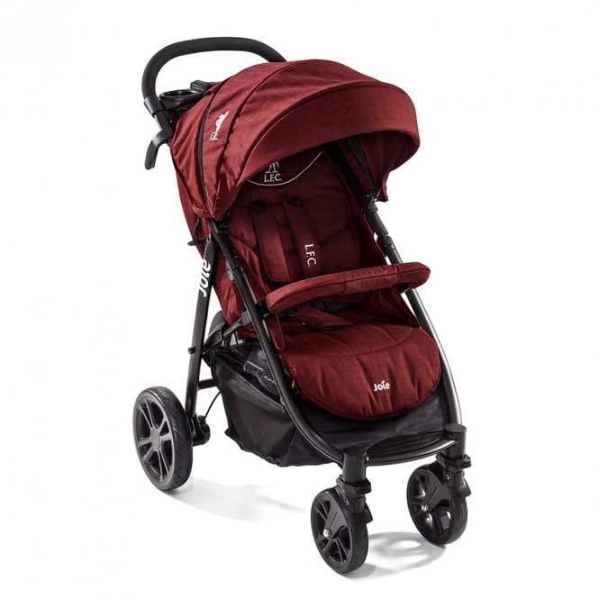 Litetrax 4 Flex Pushchair