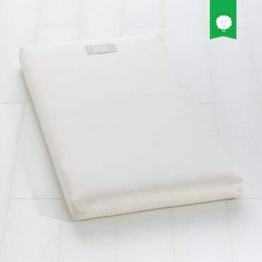 Organic Cot Bed Mattress 70 x 140cm