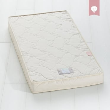 Twist Natural Cot Bed Mattress 70 x 140cm