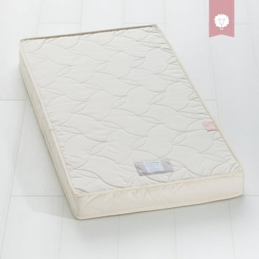Twist Natural Cot Mattress 70 x 132cm