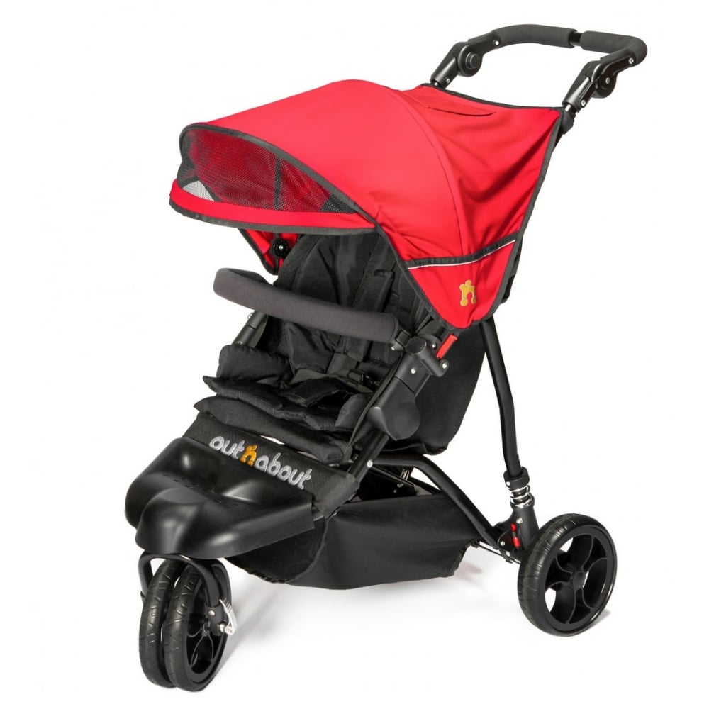 Buy Out N About Little Nipper Pushchair Pushchairs