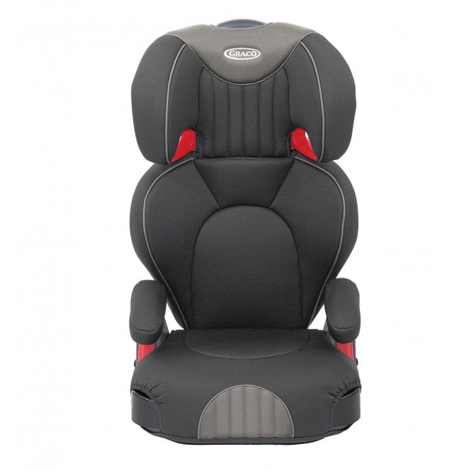 Logico L Child Car Seat - Iron