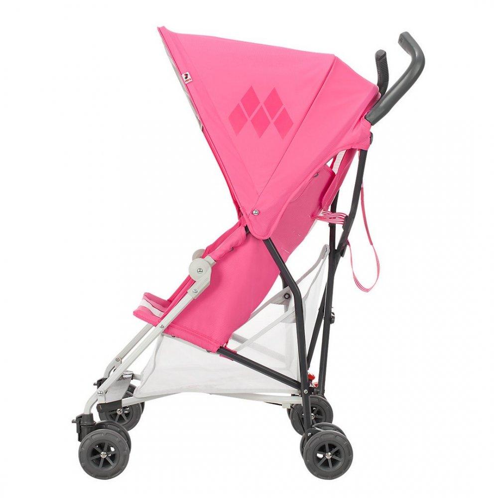 Buy maclaren mark ii pushchair from buggybaby for Carrito bebe maclaren