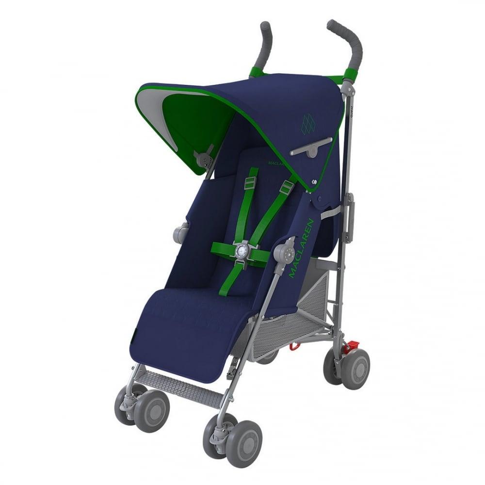 Buy maclaren quest sport pushchair pushchairs buggybaby for Carrito bebe maclaren