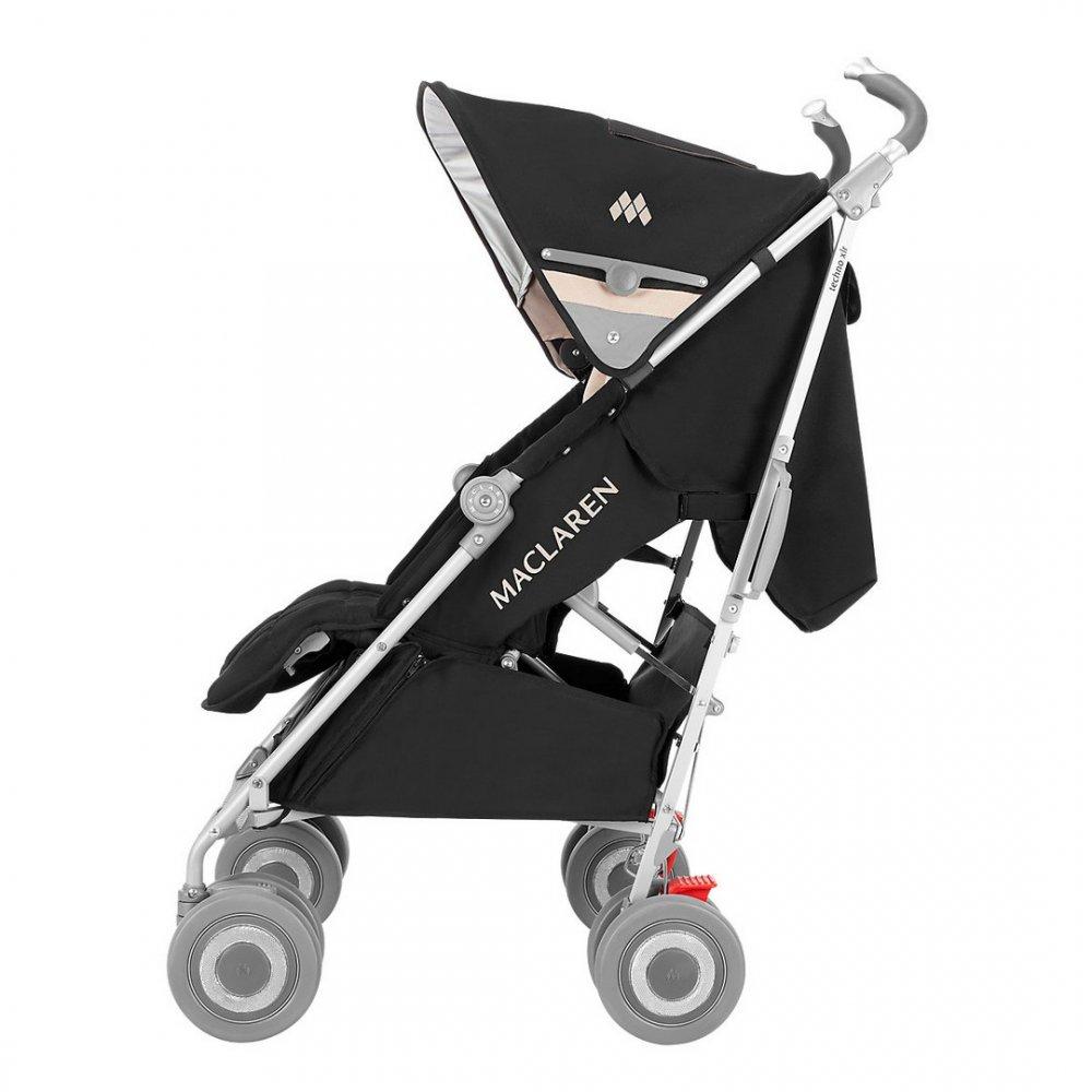 Buy Maclaren Techno XLR Pushchair | Pushchairs | BuggyBaby