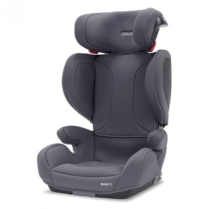 Mako Core 2 Group 2 3 Car Seat - Simply Grey