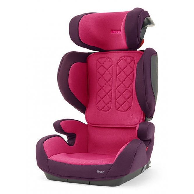 Mako Core Group 2 3 Car Seat - Power Berry