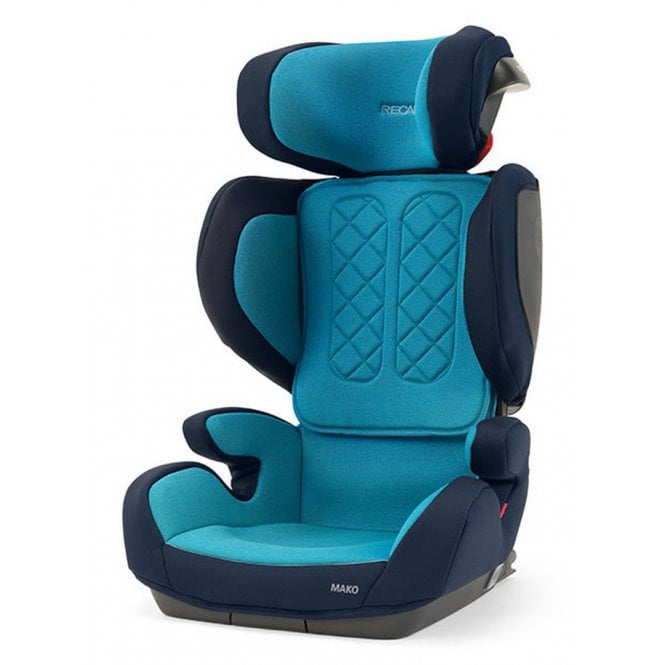 Mako Core Group 2 3 Car Seat - Xenon Blue