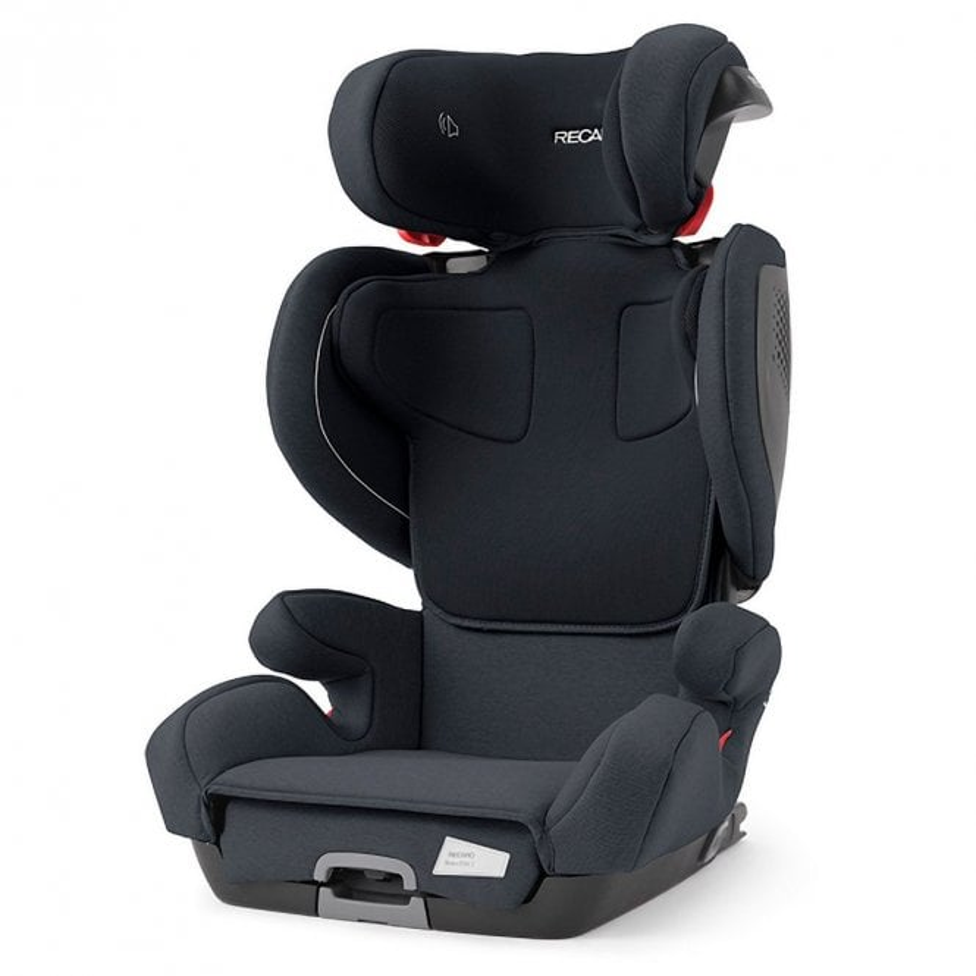Mako Elite 2 Group 2 3 Car Seat - Prime Matt Black