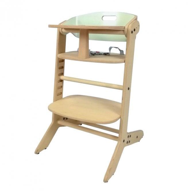 Mama Wooden Highchair