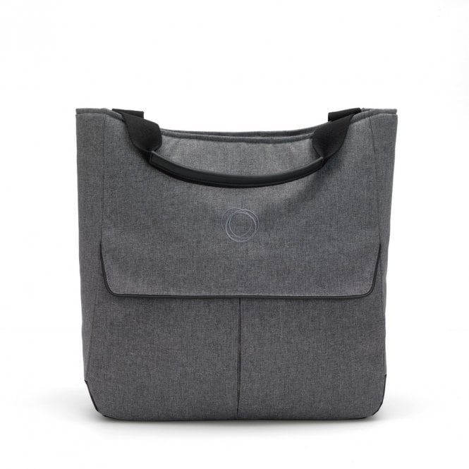 Mammoth Bag - Grey Melange
