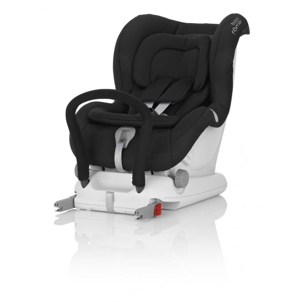 Britax Max Fix Car Seat