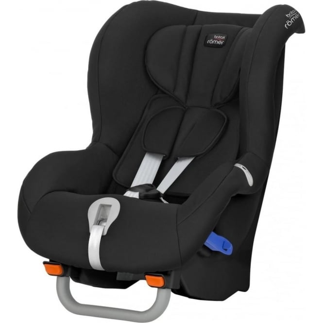 Max-Way Car Seat - Black Series