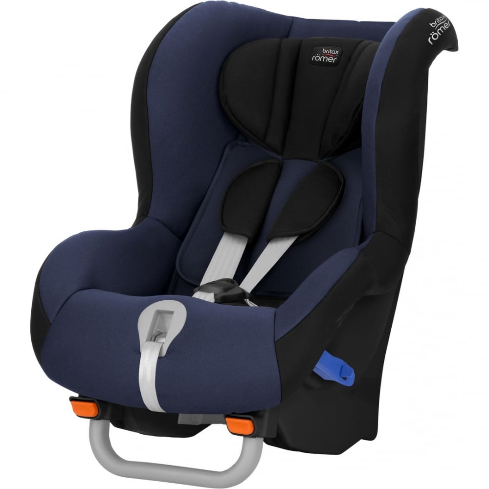 Max Way Car Seat