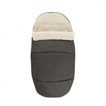 2 in 1 Winter Footmuff