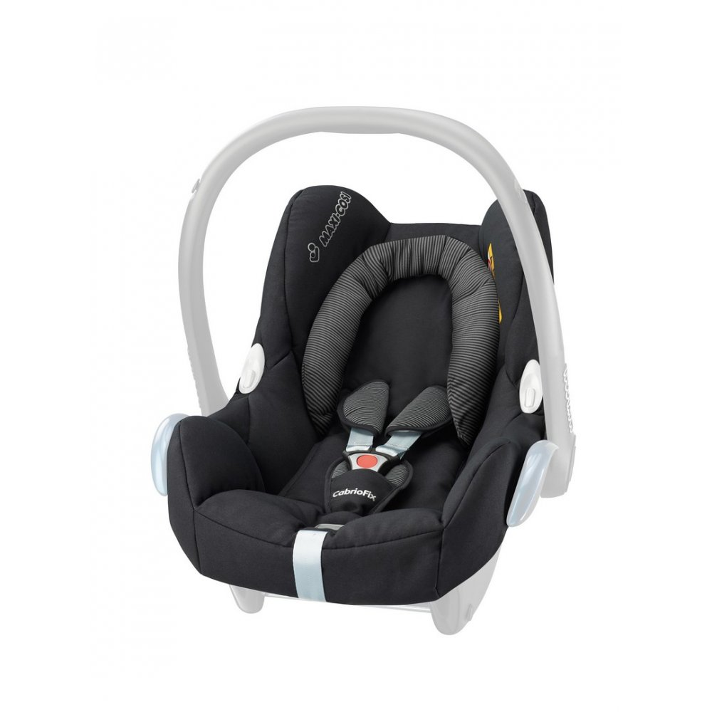 Buy Maxi Cosi Cabriofix Replacement Seat Cover From Buggybaby