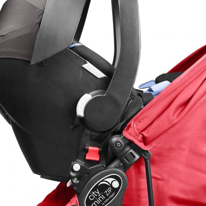 Maxi Cosi Car Seat Adaptor - City Mini Zip