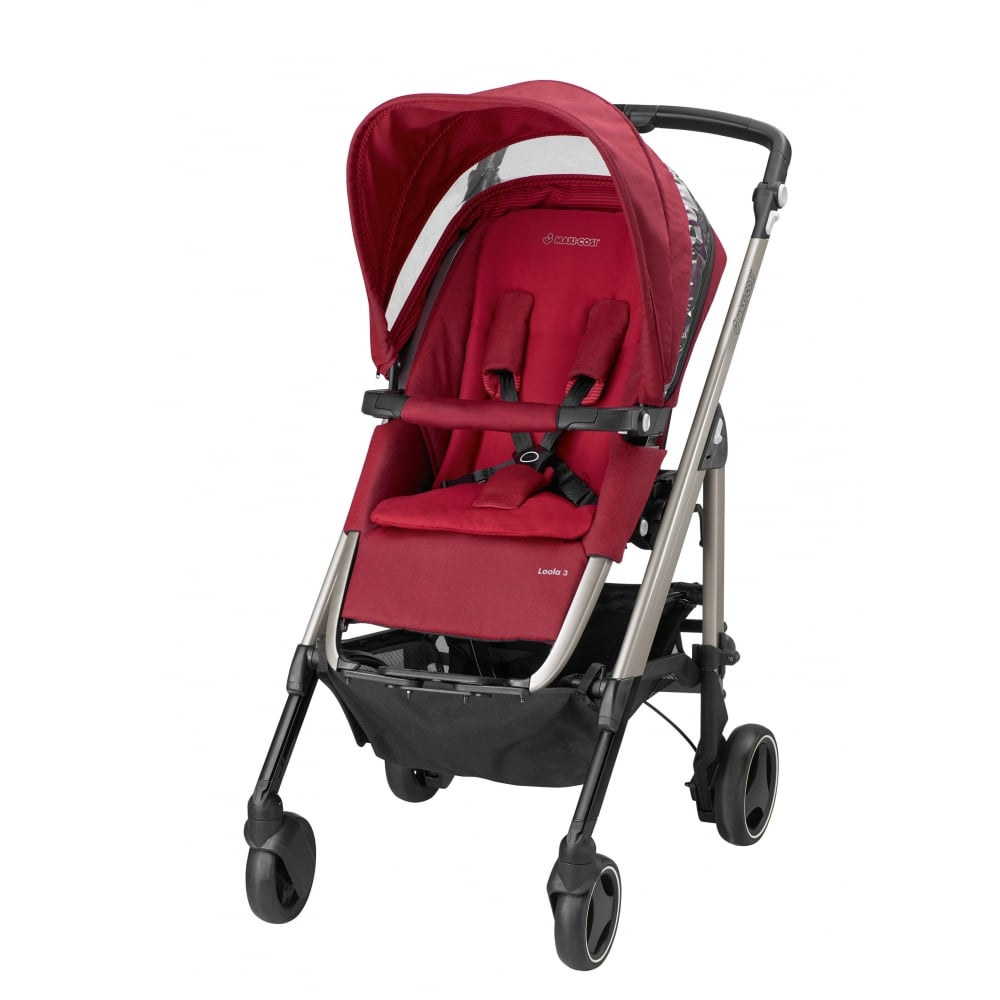 Buy maxi cosi loola pushchair pushchairs buggybaby - Bebe confort loola accesorios ...