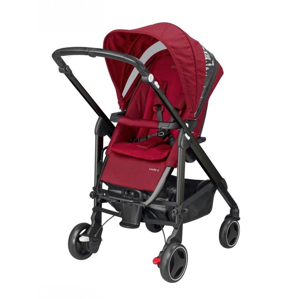 Buy Maxi Cosi Loola Travel System Cabriofix Pushchairs