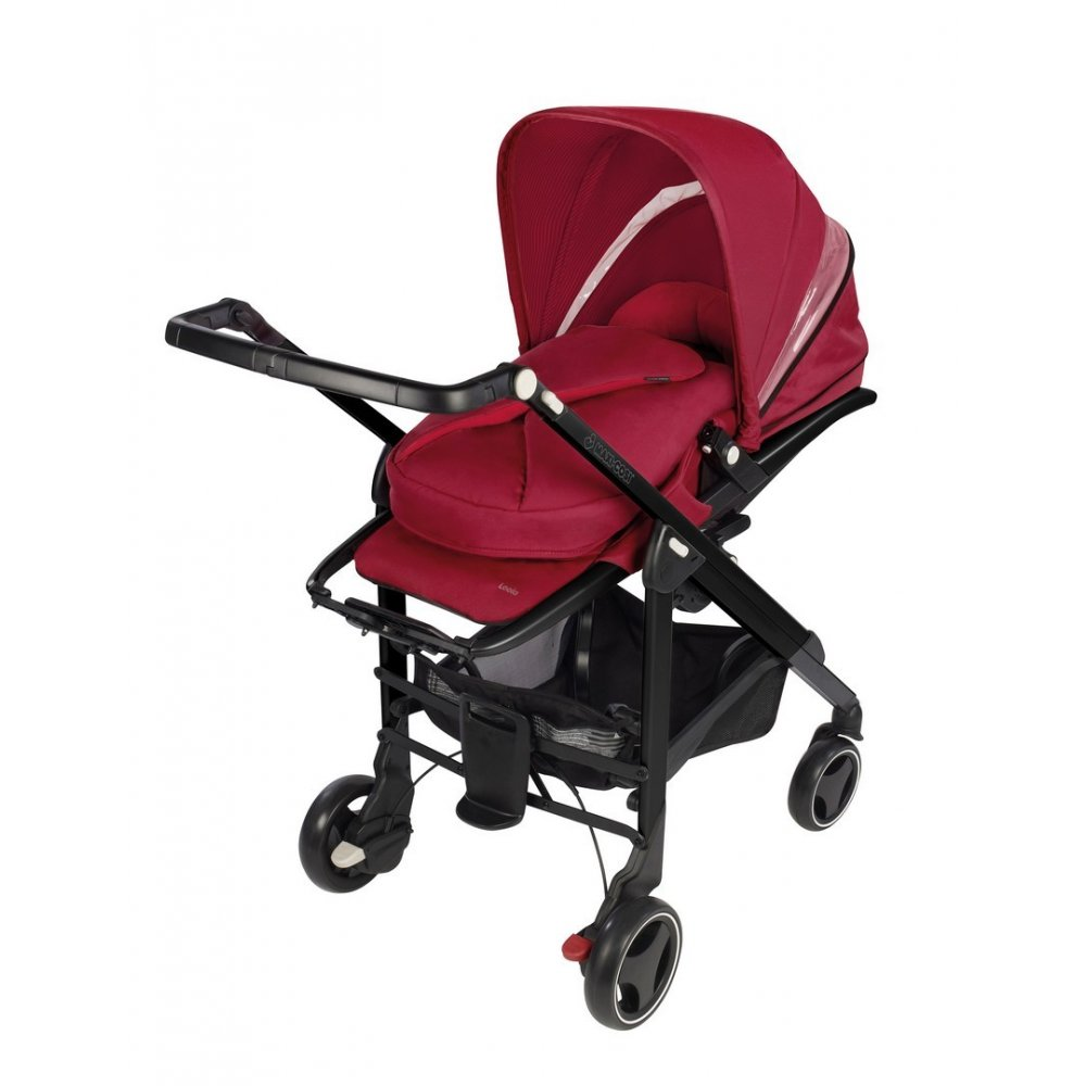 Safety First Pushchair Travel System