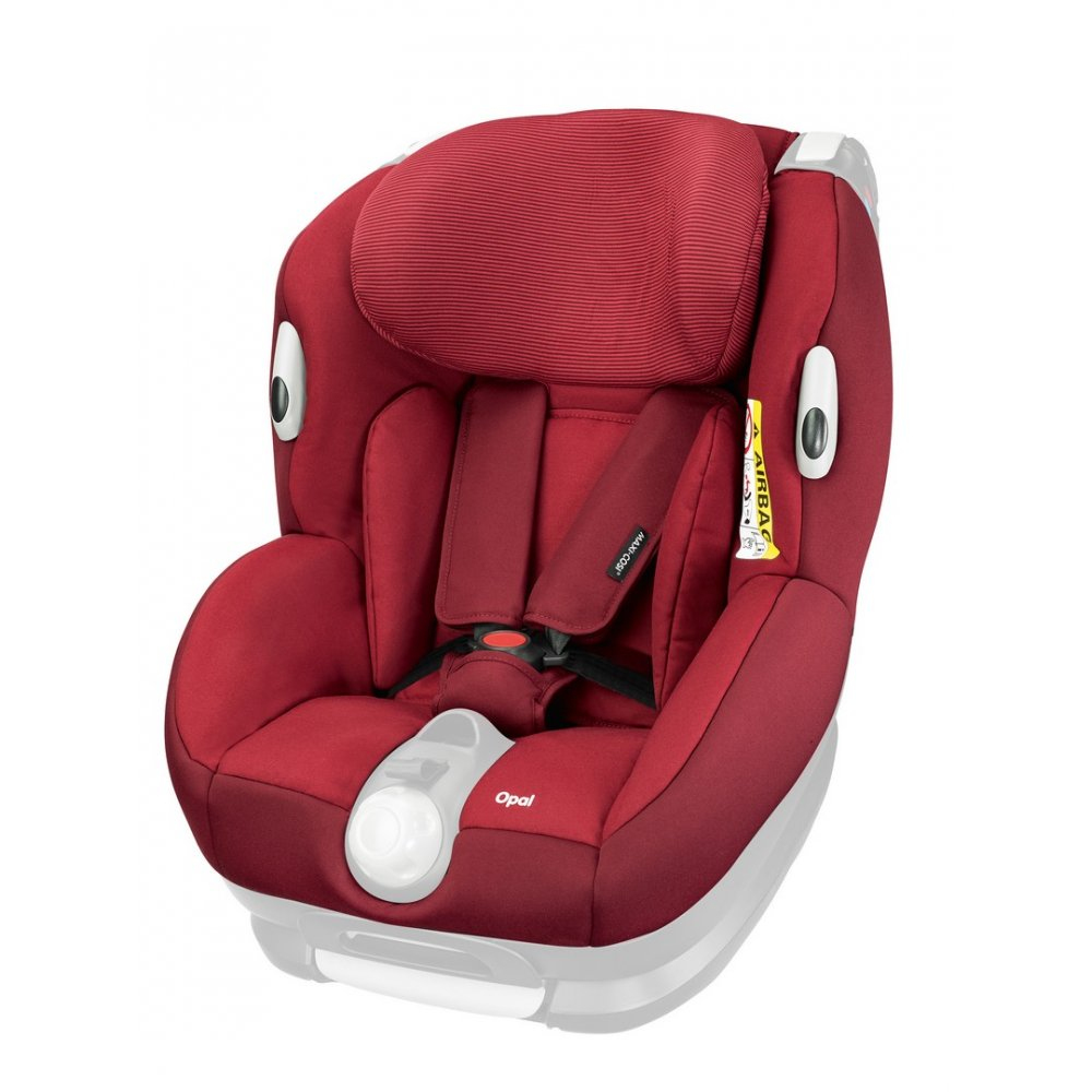 buy maxi cosi opal replacement seat cover robin red from buggybaby. Black Bedroom Furniture Sets. Home Design Ideas