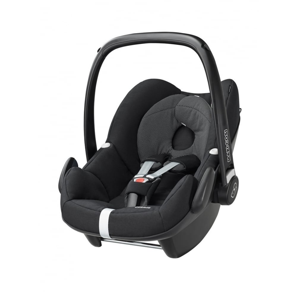 buy maxi cosi pebble car seat from buggybaby. Black Bedroom Furniture Sets. Home Design Ideas