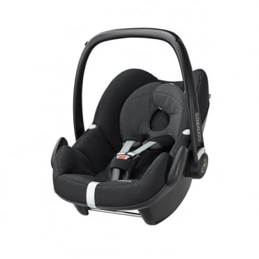 Pebble Car Seat