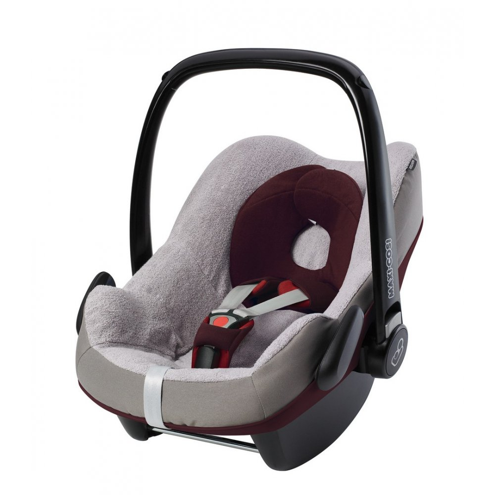buy maxi cosi pebble pebble plus summer cover from buggybaby. Black Bedroom Furniture Sets. Home Design Ideas