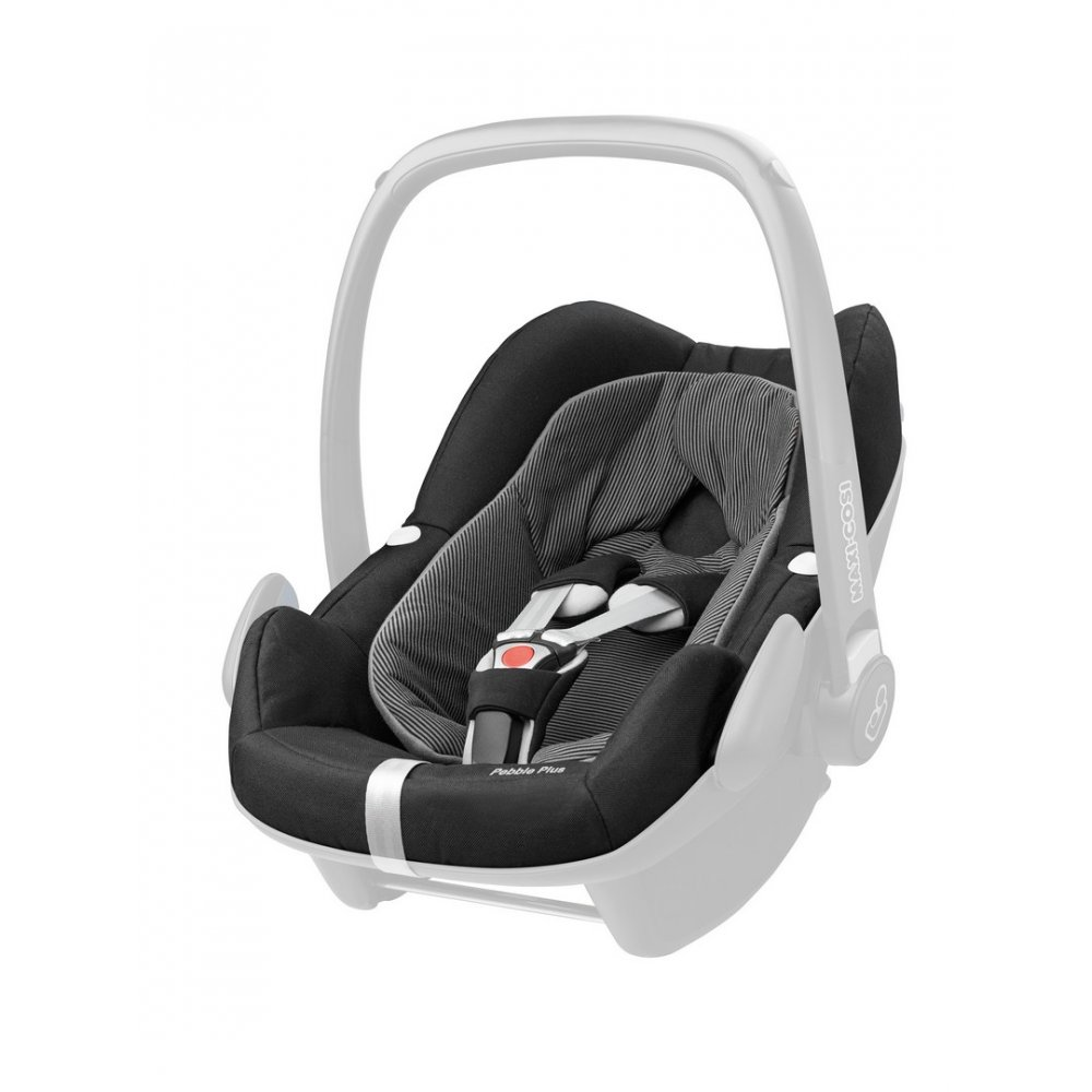 buy maxi cosi pebble plus replacement seat cover from buggybaby. Black Bedroom Furniture Sets. Home Design Ideas