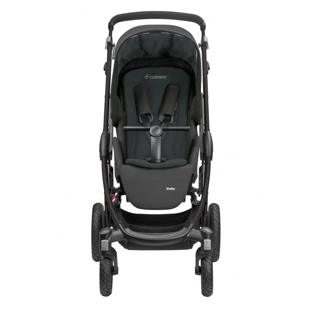 buy maxi cosi stella pushchair pushchairs buggybaby. Black Bedroom Furniture Sets. Home Design Ideas