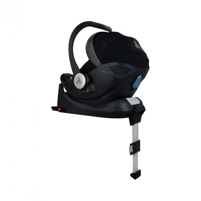 Mercury i-Size Car Seat and ISOfix Base