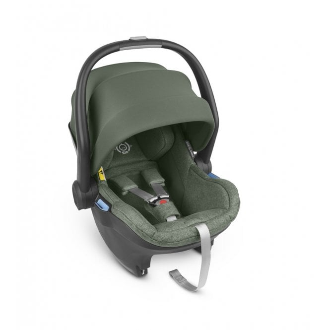 Mesa i-Size Infant Car Seat - Emmett Sage Green