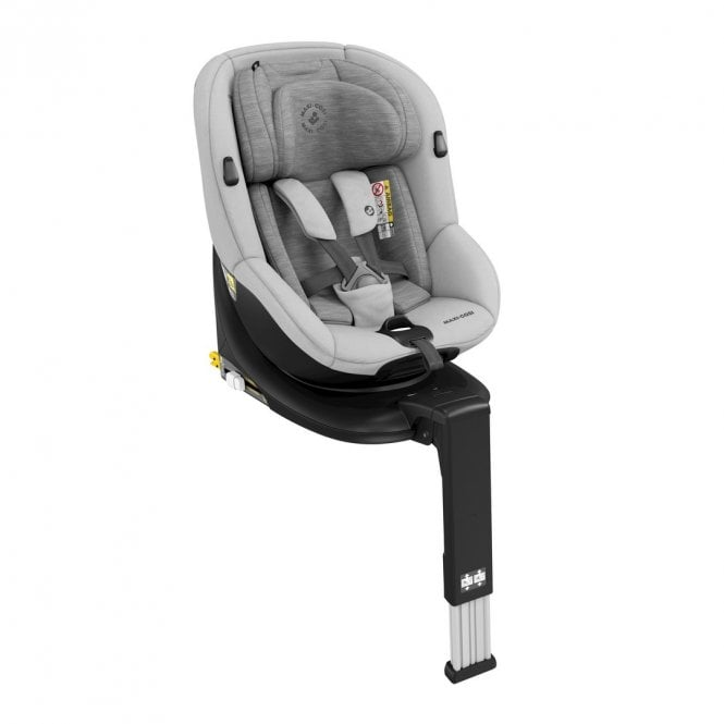 Mica i-Size Car Seat - Authentic Grey