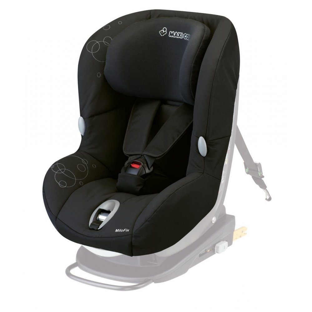 Buy Maxi Cosi Milofix Replacement Seat Cover From Buggybaby