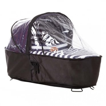 Mini, Swift, Urban Jungle, Terrain & +One Carrycot Plus Storm Cover