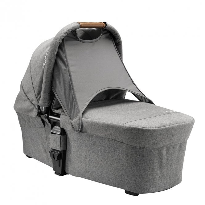 MIXX Next Carrycot - Granite