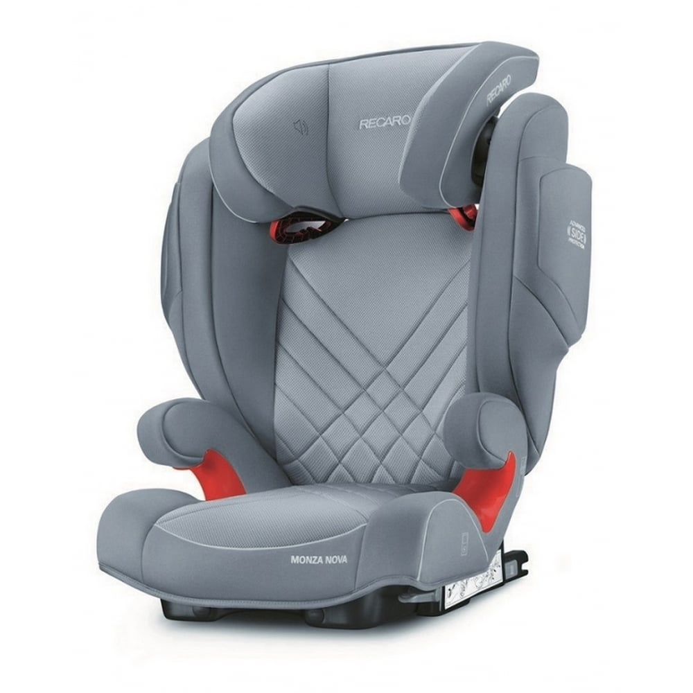 recaro monza nova 2 seatfix car seat buggybaby baby. Black Bedroom Furniture Sets. Home Design Ideas