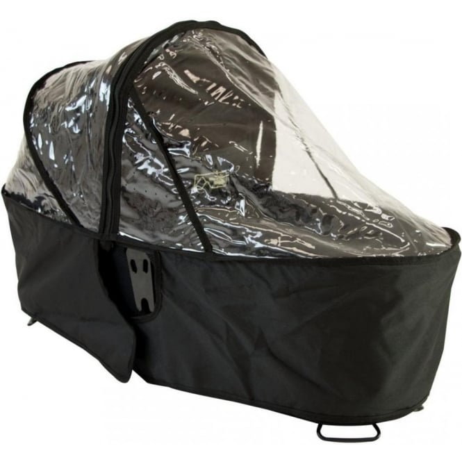 Mountain Buggy Duet, Swift & Mini Carrycot Plus Storm Cover