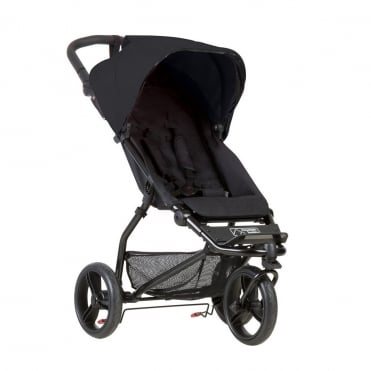 Mini Pushchair