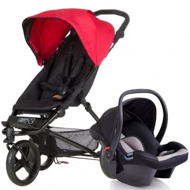 Mini Travel System