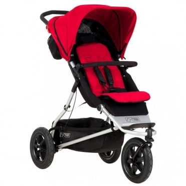 +One (Plus One) 2015 Pushchair