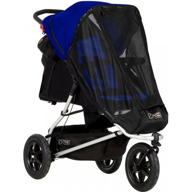 Mountain Buggy +One (Plus One) Sun Cover