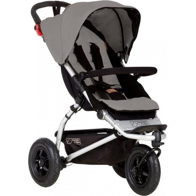 Mountain Buggy Swift Pushchair
