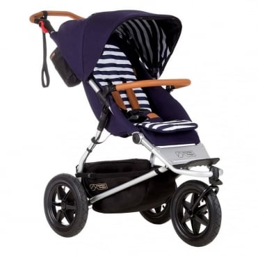 Urban Jungle Luxury Pushchair Collection