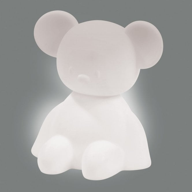 Mouse USB Colour Changing Nightlight