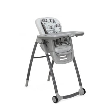 Multiply 6 in 1 Highchair