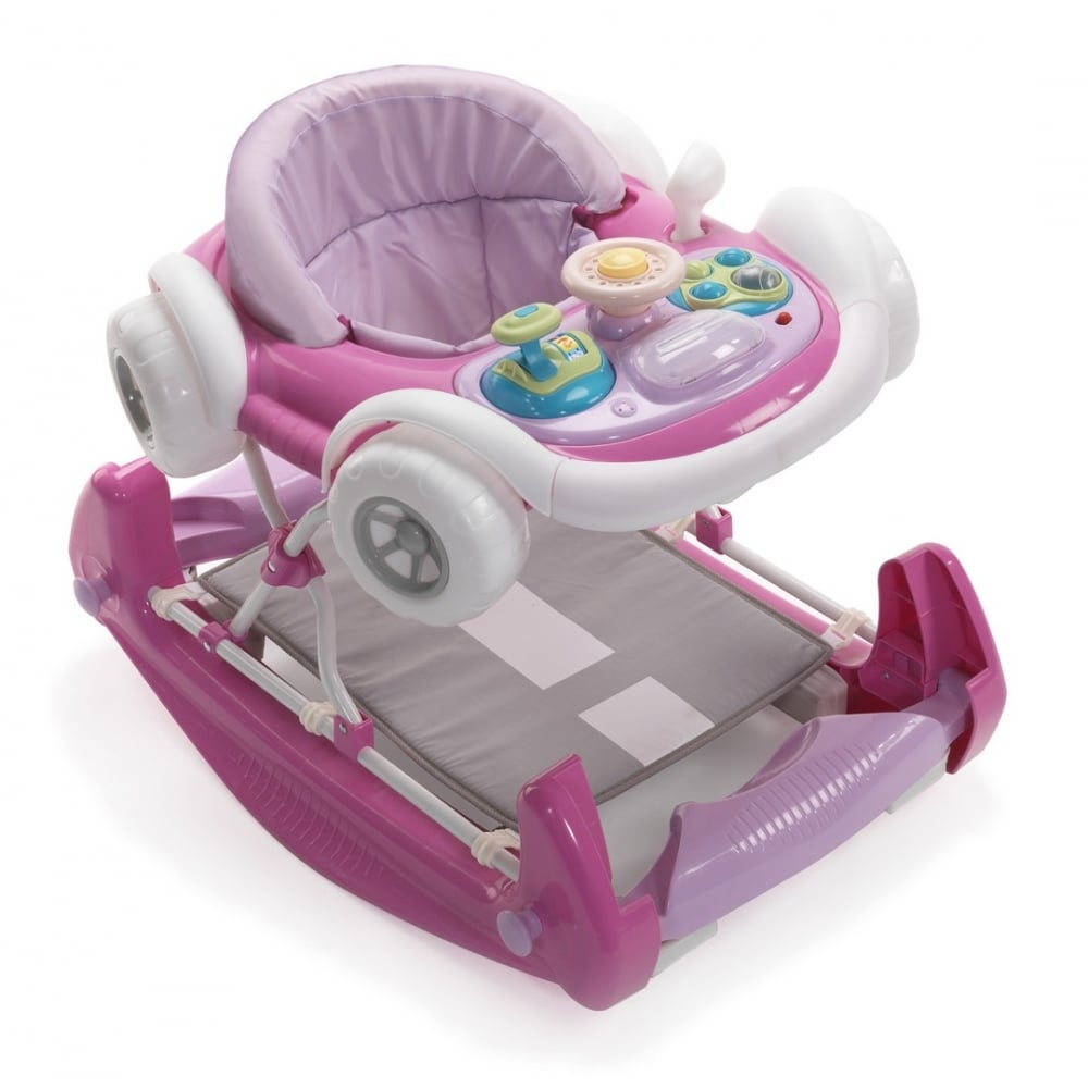 Buy The Mychild Coupe Baby Walker Walkers Buggybaby