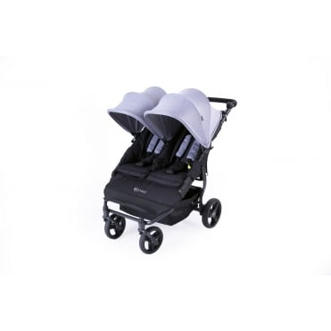 Easy Twin Double Stroller