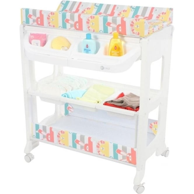 MyChild Peachy Changing Station