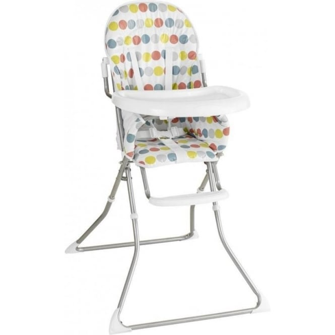 MyChild Pepper Highchair